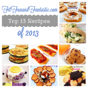 Top 13 recipes