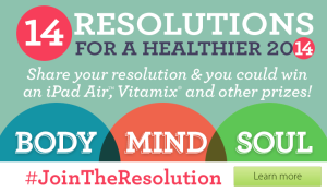 Join the Resolution
