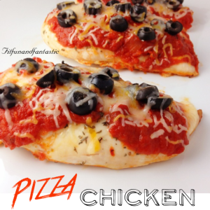 Pizza Chicken