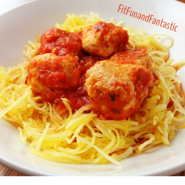 how to make turkey meatballs for spaghetti sauce